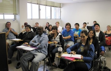 Dr Lisa Kath's Students